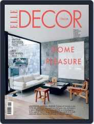 Elle Decor Italia (Digital) Subscription September 1st, 2019 Issue