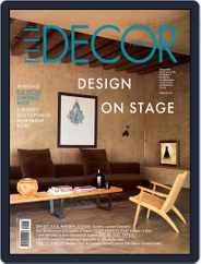 Elle Decor Italia (Digital) Subscription October 1st, 2019 Issue
