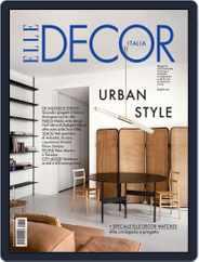 Elle Decor Italia (Digital) Subscription November 1st, 2019 Issue