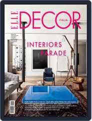 Elle Decor Italia (Digital) Subscription December 1st, 2019 Issue