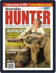 Australian Hunter (Digital) Subscription May 23rd, 2017 Issue