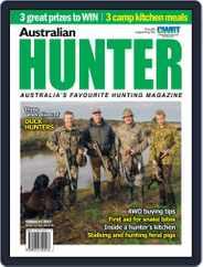 Australian Hunter (Digital) Subscription August 19th, 2017 Issue