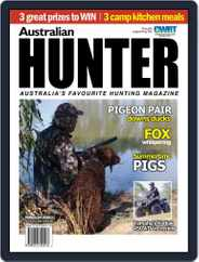 Australian Hunter (Digital) Subscription February 15th, 2018 Issue