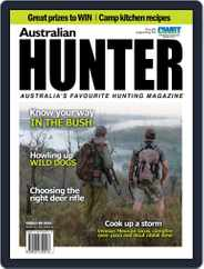 Australian Hunter (Digital) Subscription February 22nd, 2019 Issue
