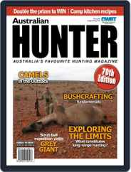 Australian Hunter (Digital) Subscription August 22nd, 2019 Issue