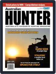 Australian Hunter (Digital) Subscription November 22nd, 2019 Issue