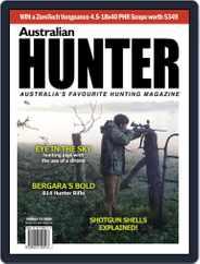 Australian Hunter (Digital) Subscription February 13th, 2020 Issue