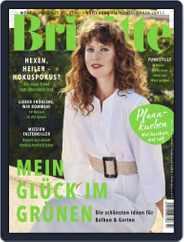 Brigitte (Digital) Subscription March 11th, 2020 Issue