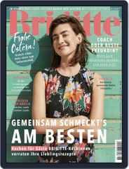 Brigitte (Digital) Subscription March 25th, 2020 Issue