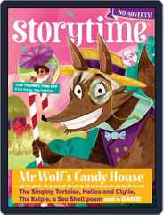 Storytime (Digital) Subscription August 1st, 2019 Issue