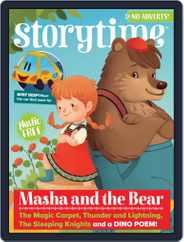 Storytime (Digital) Subscription November 1st, 2019 Issue