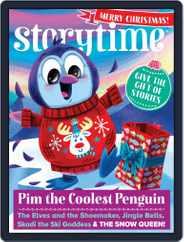 Storytime (Digital) Subscription December 1st, 2019 Issue
