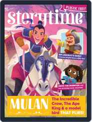 Storytime (Digital) Subscription March 1st, 2020 Issue