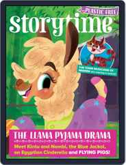 Storytime (Digital) Subscription April 1st, 2020 Issue