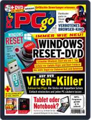 PCgo (Digital) Subscription August 1st, 2019 Issue