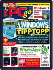 PCgo (Digital) Subscription April 1st, 2020 Issue