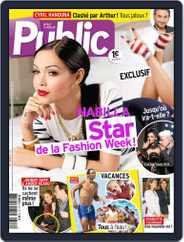 Public (Digital) Subscription July 5th, 2013 Issue