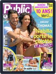 Public (Digital) Subscription July 12th, 2013 Issue