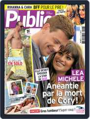 Public (Digital) Subscription July 19th, 2013 Issue