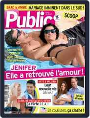 Public (Digital) Subscription July 26th, 2013 Issue