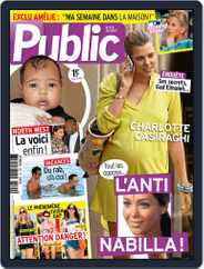 Public (Digital) Subscription August 30th, 2013 Issue