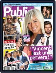 Public (Digital) Subscription September 6th, 2013 Issue