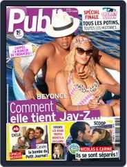 Public (Digital) Subscription September 13th, 2013 Issue