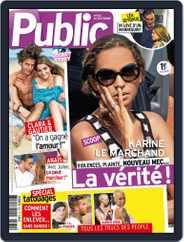Public (Digital) Subscription September 20th, 2013 Issue