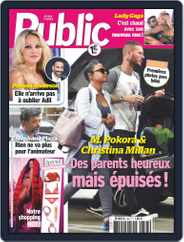 Public (Digital) Subscription February 7th, 2020 Issue