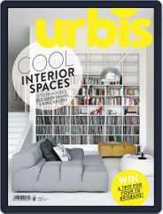 Urbis (Digital) Subscription September 30th, 2012 Issue