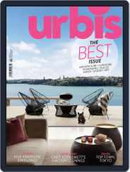 Urbis (Digital) Subscription December 4th, 2013 Issue
