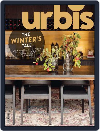 Urbis (Digital) August 4th, 2014 Issue Cover