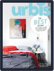 Urbis (Digital) Subscription December 9th, 2014 Issue