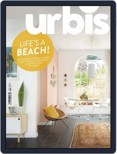 Urbis (Digital) February 2nd, 2015 Issue Cover