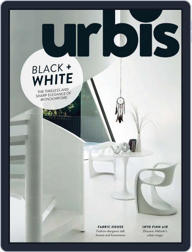 Urbis (Digital) June 4th, 2015 Issue Cover