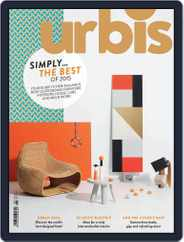 Urbis (Digital) Subscription December 16th, 2015 Issue