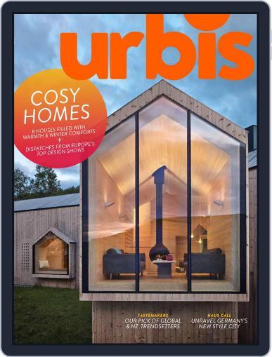 Urbis (Digital) June 6th, 2016 Issue Cover