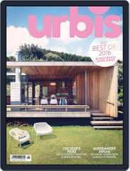 Urbis (Digital) Subscription December 1st, 2016 Issue
