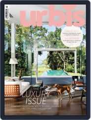 Urbis (Digital) Subscription February 1st, 2017 Issue