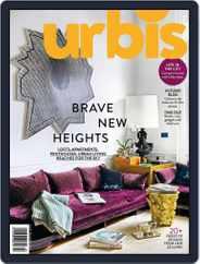 Urbis (Digital) Subscription April 1st, 2017 Issue