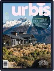 Urbis (Digital) Subscription August 1st, 2018 Issue