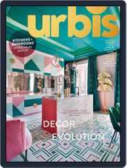 Urbis (Digital) Subscription October 1st, 2018 Issue