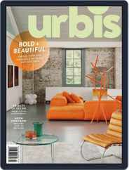 Urbis (Digital) Subscription August 1st, 2019 Issue