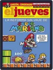 El Jueves (Digital) Subscription February 14th, 2012 Issue