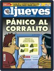 El Jueves (Digital) Subscription May 22nd, 2012 Issue