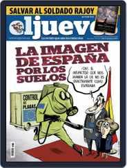 El Jueves (Digital) Subscription May 29th, 2012 Issue