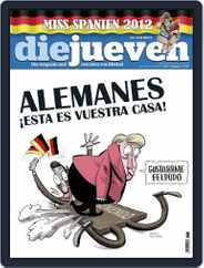 El Jueves (Digital) Subscription June 19th, 2012 Issue