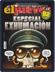 El Jueves (Digital) Subscription June 4th, 2019 Issue