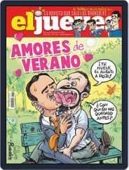 El Jueves (Digital) Subscription June 12th, 2019 Issue