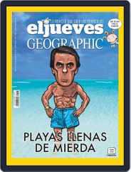 El Jueves (Digital) Subscription June 19th, 2019 Issue